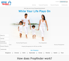 Propfinder Competitors, Revenue and Employees - Owler