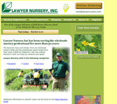 Lawyer Nursery Compeors Revenue And Employees Owler