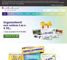 Bankgiro Loterij Competitors Revenue And Employees Owler