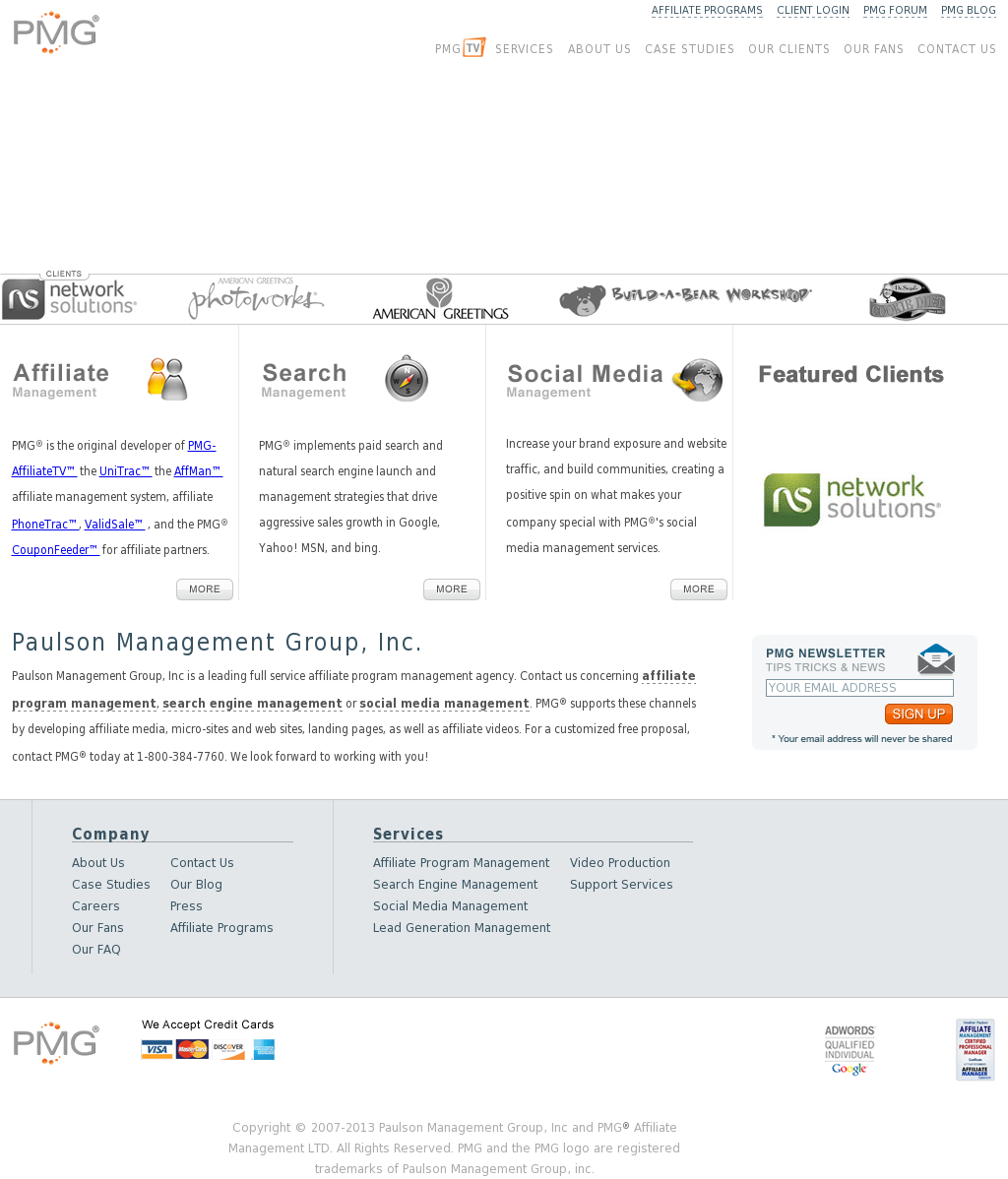 Pmg Competitors Revenue And Employees Owler Company Profile