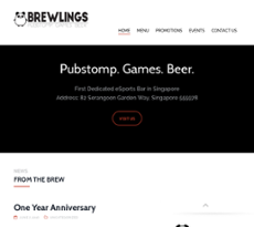 Brewlings Competitors, Revenue and Employees - Owler Company Profile