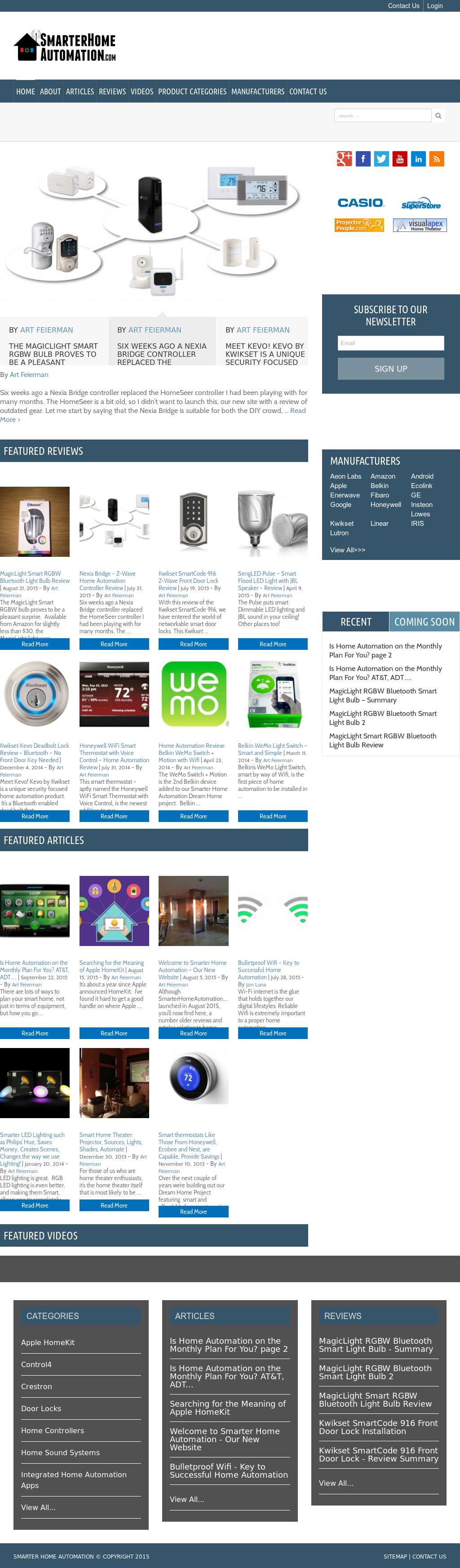 Smarter Home Automation Competitors Revenue And Employees Owler 4 Way Switch Lowes Company Profile