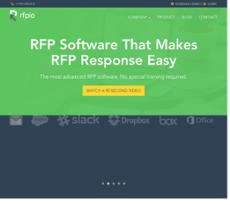 RFPIO Competitors, Revenue and Employees - Owler Company Profile