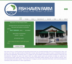 Fish Haven Farm Competitors, Revenue and Employees - Owler Company