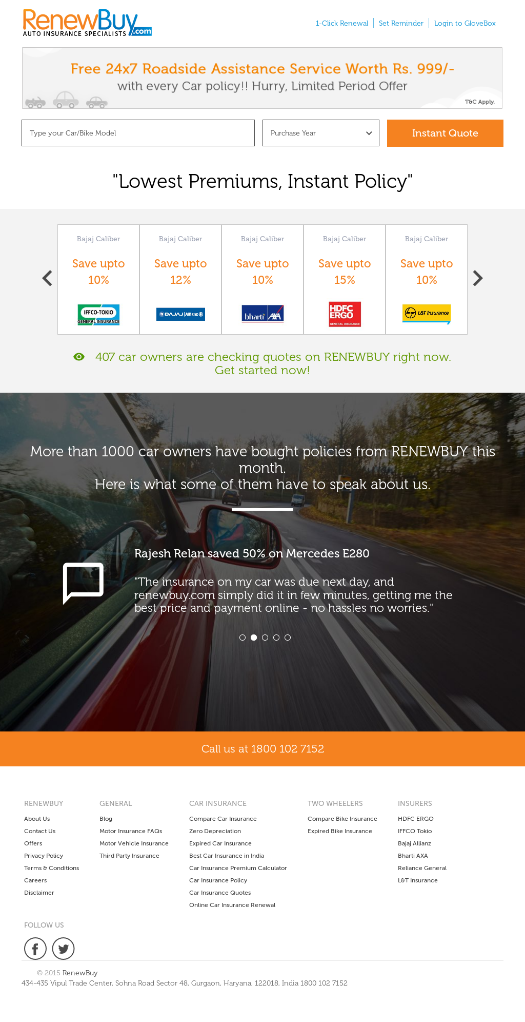 RenewBuy petitors Revenue and Employees Owler pany Profile