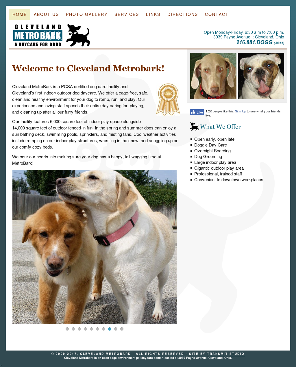 Metrobark Competitors, Revenue and Employees - Owler Company