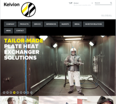 Kelvion Competitors, Revenue and Employees - Owler Company Profile