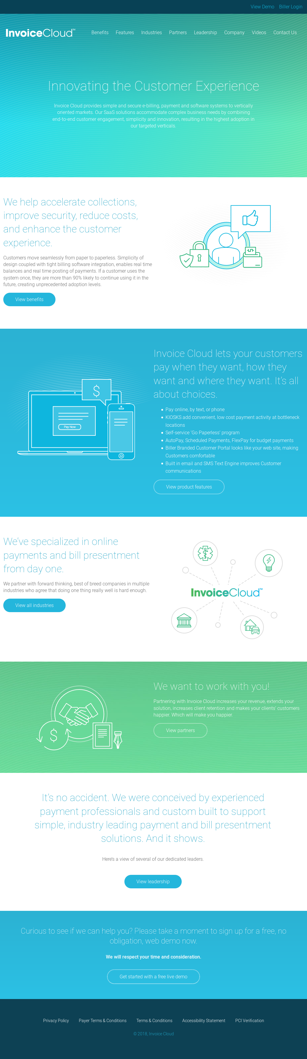 Invoice Cloud Competitors Revenue And Employees Owler Company Profile - Invoice cloud
