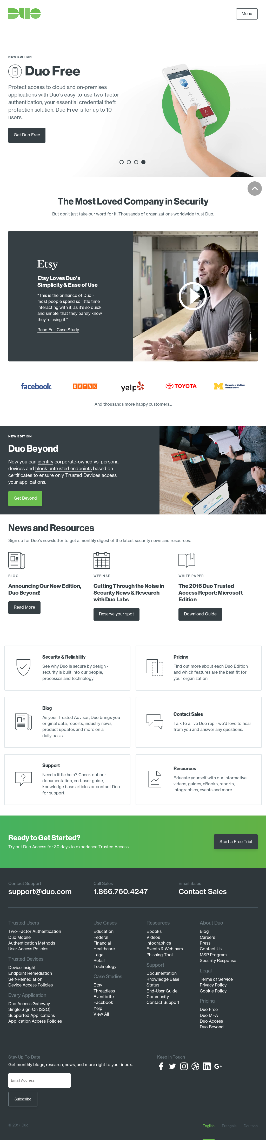 Duo Competitors, Revenue and Employees - Owler Company Profile