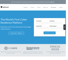 UpGuard Competitors, Revenue and Employees - Owler Company Profile