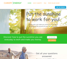 Canopy Energy Competitors, Revenue and Employees - Owler