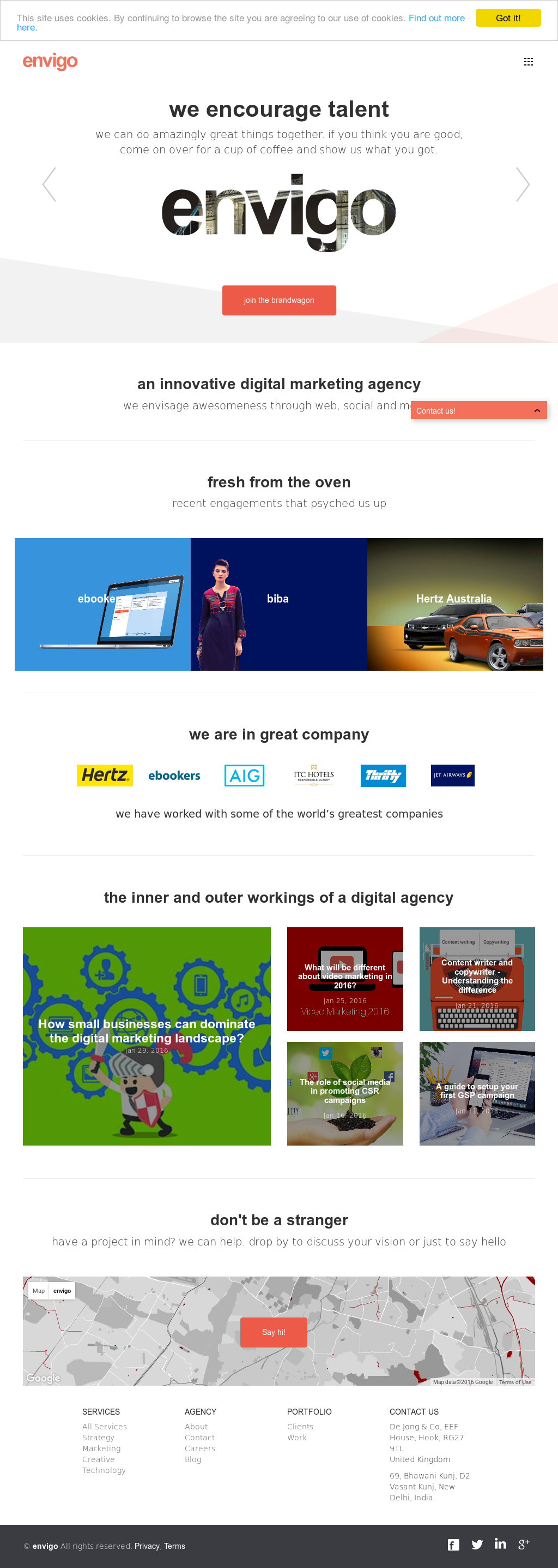 Envigo Competitors, Revenue and Employees - Owler Company Profile