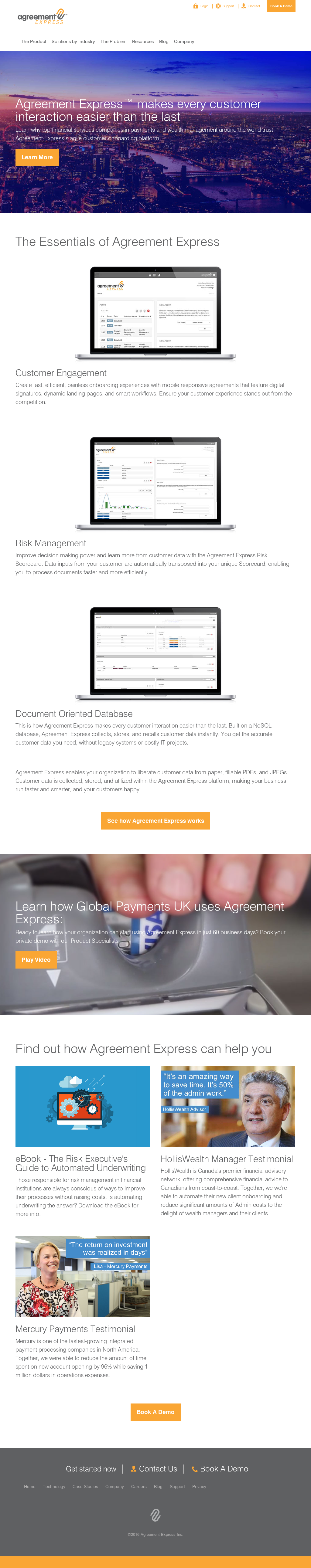 Agreement Express Competitors Revenue And Employees Owler Company