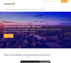 Agreement express competitors revenue and employees owler company agreement express website history platinumwayz