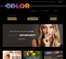 jack winn color Jack Winn Color Competitors, Revenue and Employees - Owler Company ...