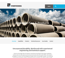 Forterra Competitors, Revenue and Employees - Owler Company