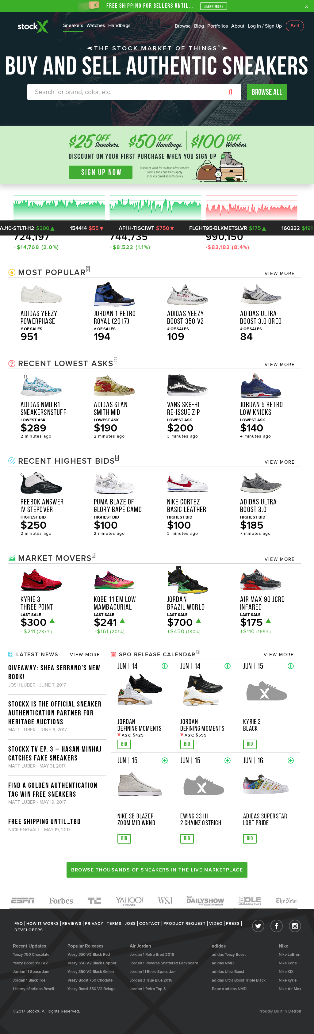 StockX Competitors, Revenue and Employees - Owler Company