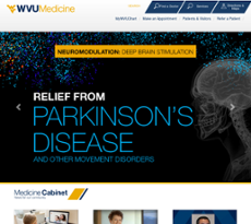 WVU Medicine Competitors, Revenue and Employees - Owler