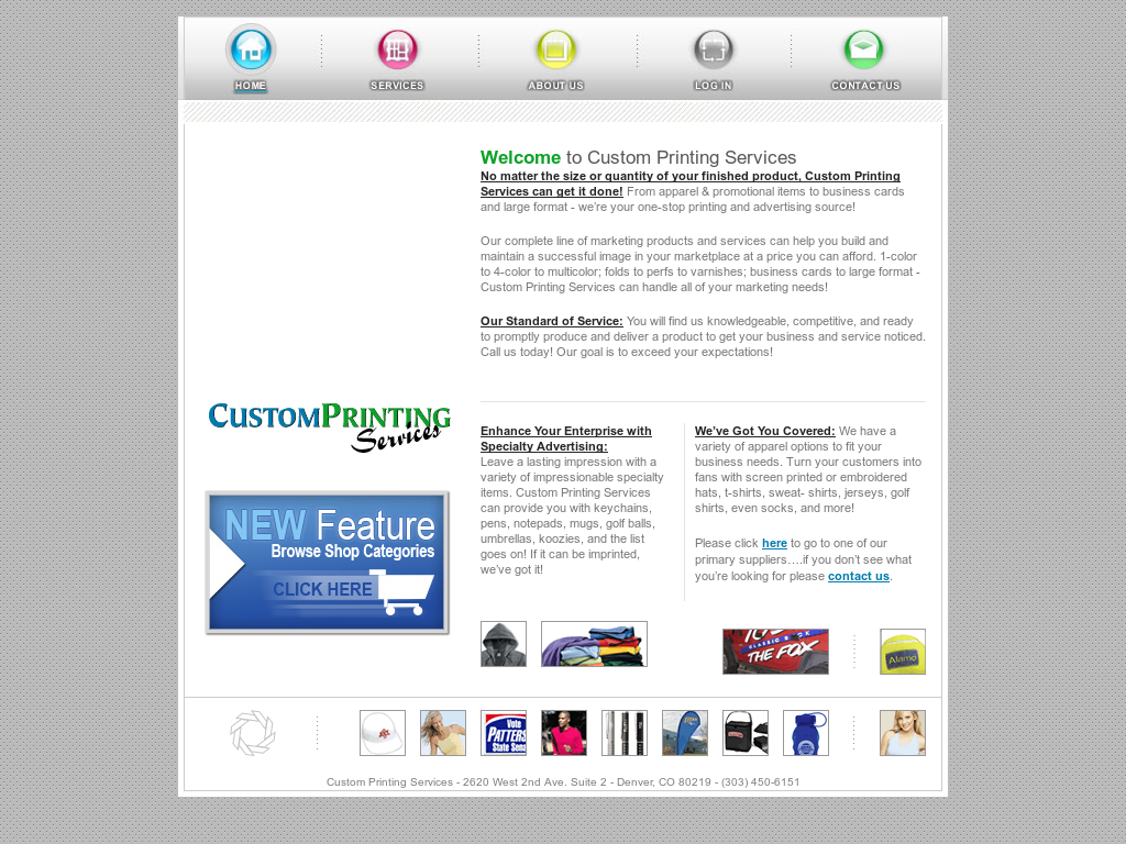 Custom Printing Services Competitors Revenue And Employees Owler