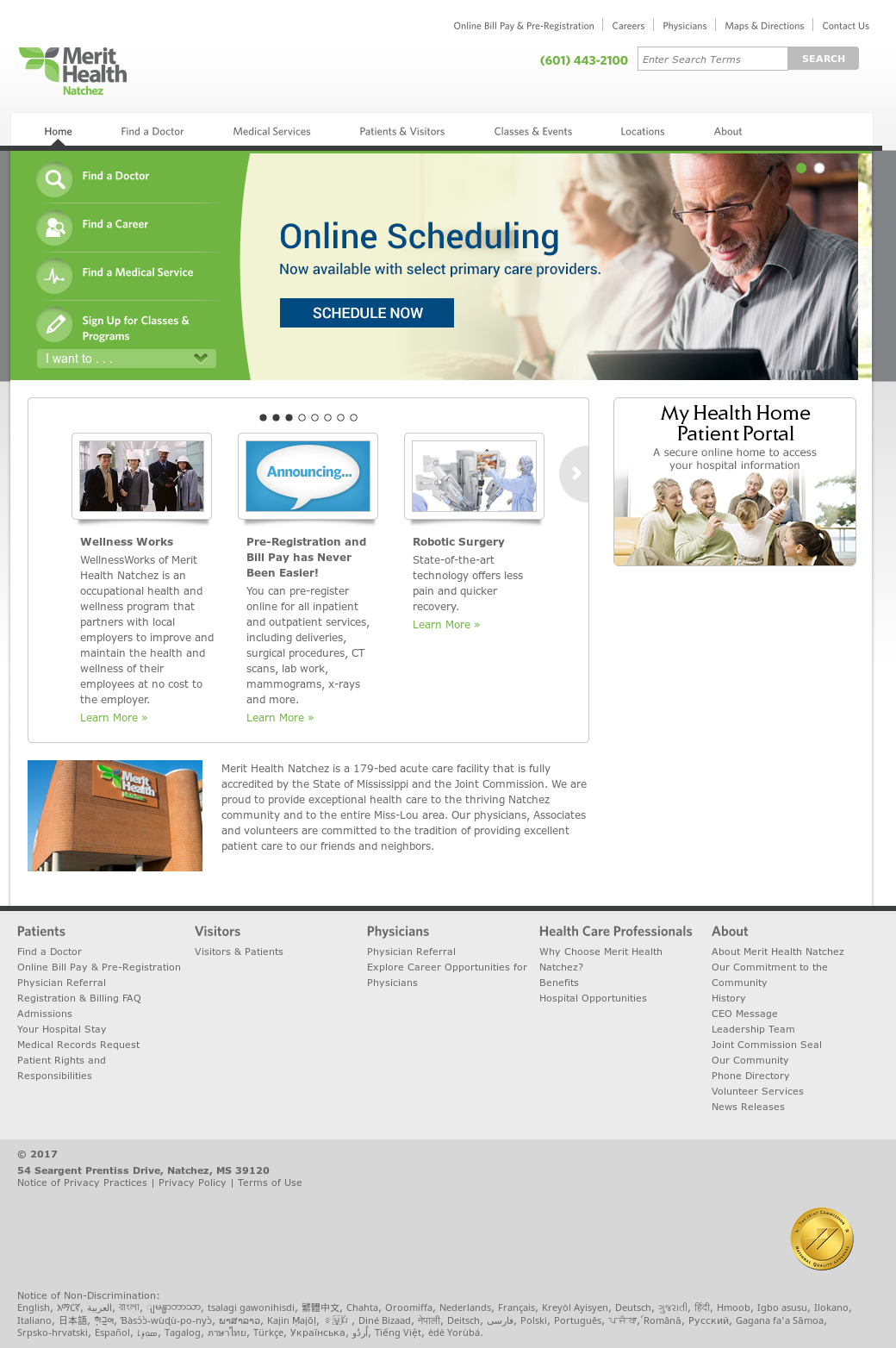 Denver Health Careers