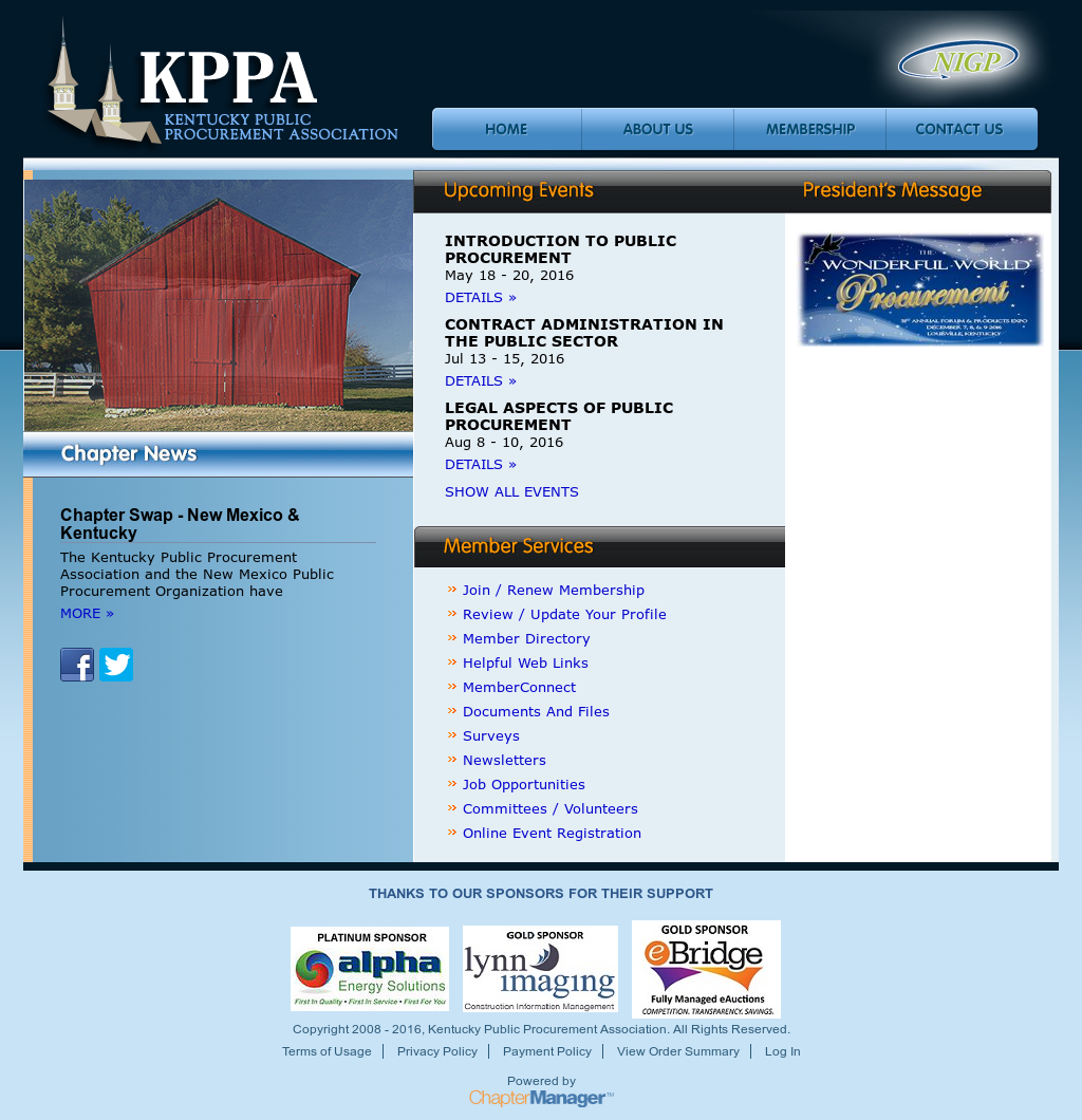 KPPA Competitors, Revenue and Employees - Owler Company Profile