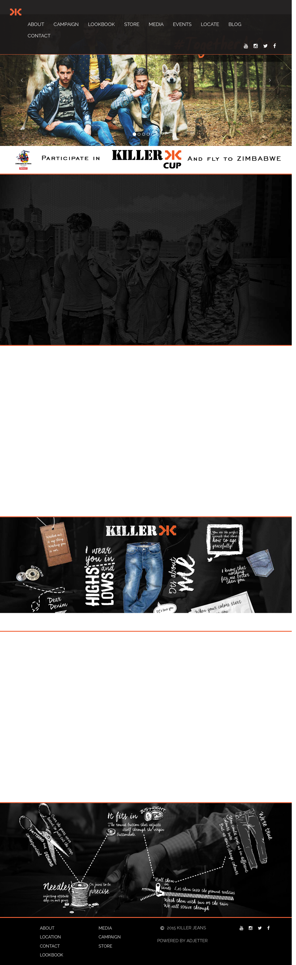 Killer Jeans Competitors Revenue And Employees Owler Company Profile