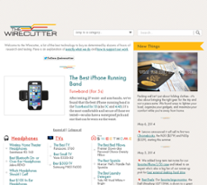 Wirecutter Competitors, Revenue and Employees - Owler