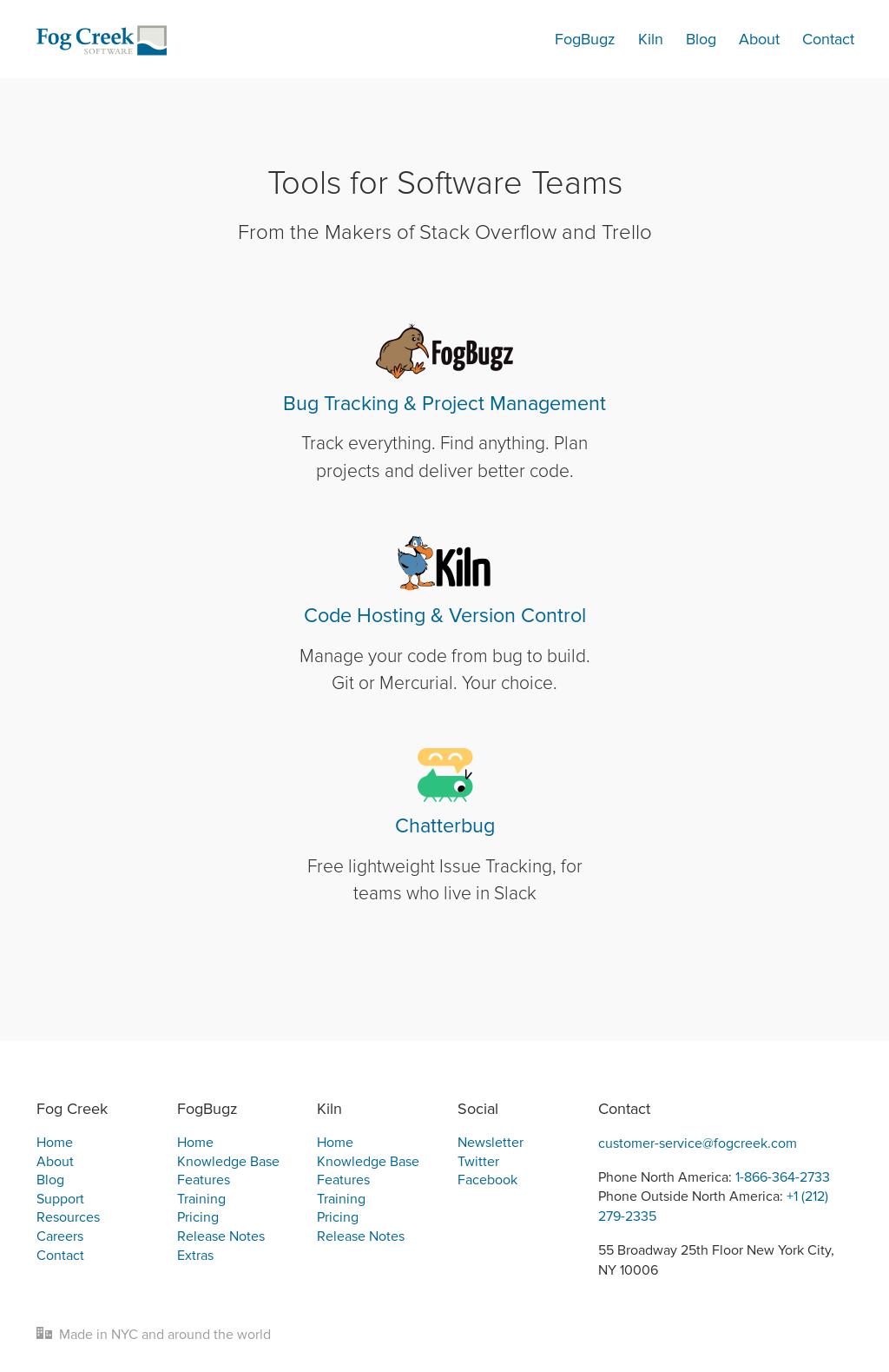 Fogbugz Free fog creek competitors, revenue and employees - owler company
