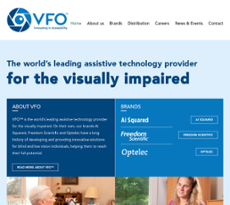 VFO Competitors, Revenue and Employees - Owler Company Profile