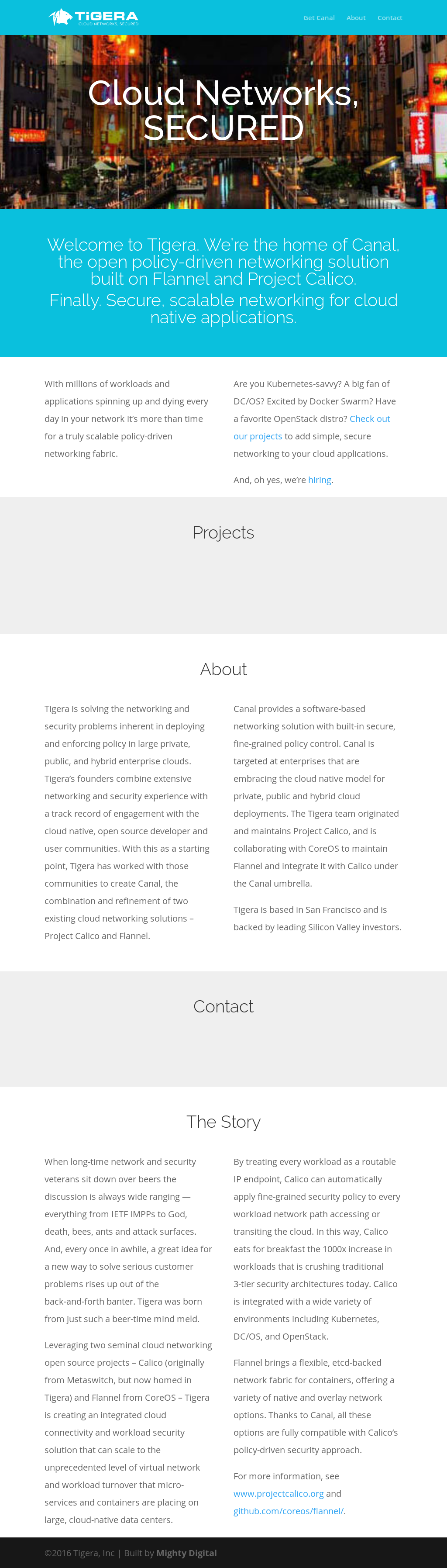 Tigera Competitors, Revenue and Employees - Owler Company Profile