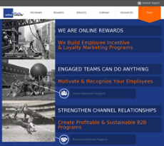 Online-Rewards Competitors, Revenue and Employees - Owler Company