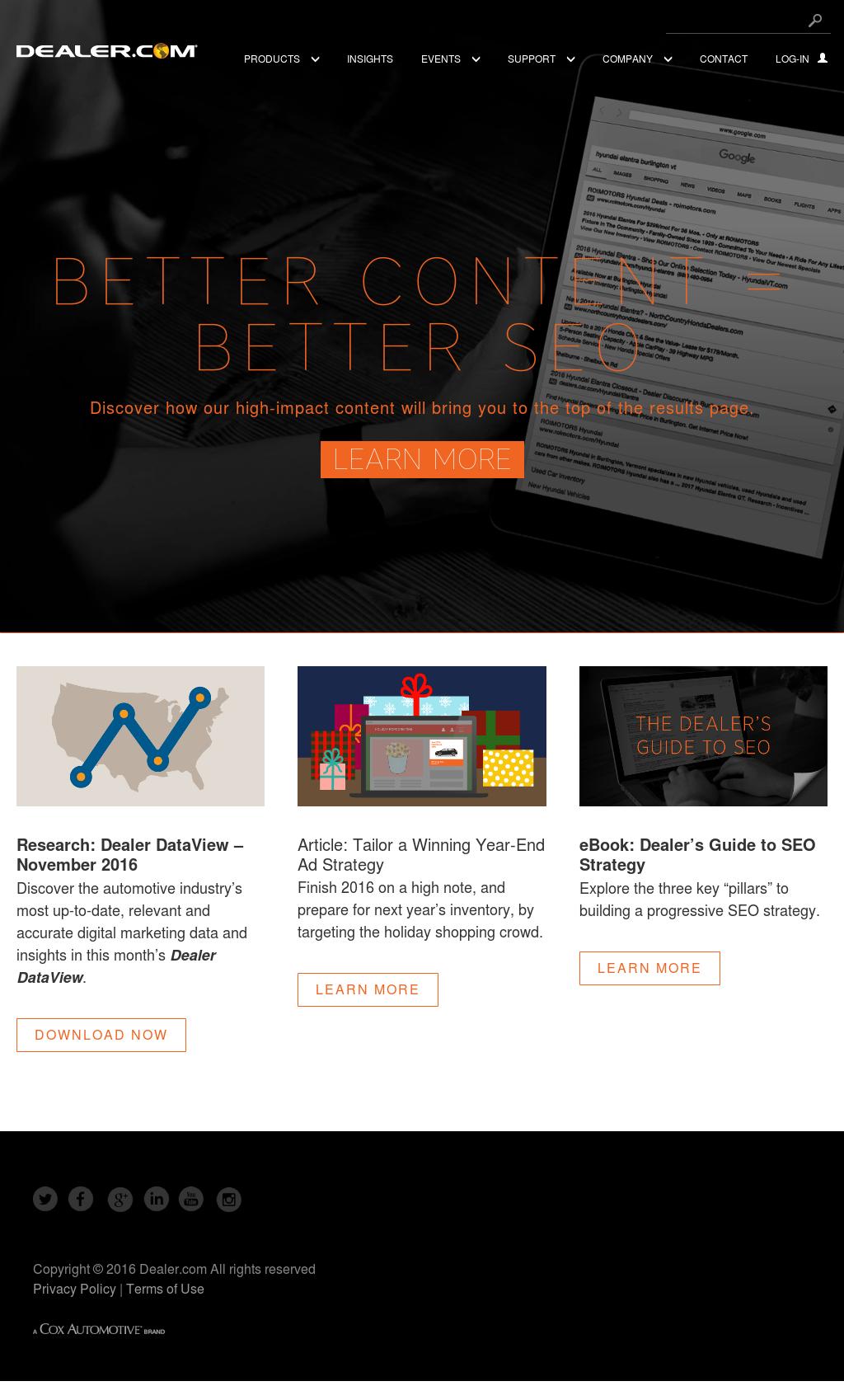 Dealer com Competitors, Revenue and Employees - Owler