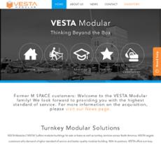 VESTA Competitors, Revenue and Employees - Owler Company Profile