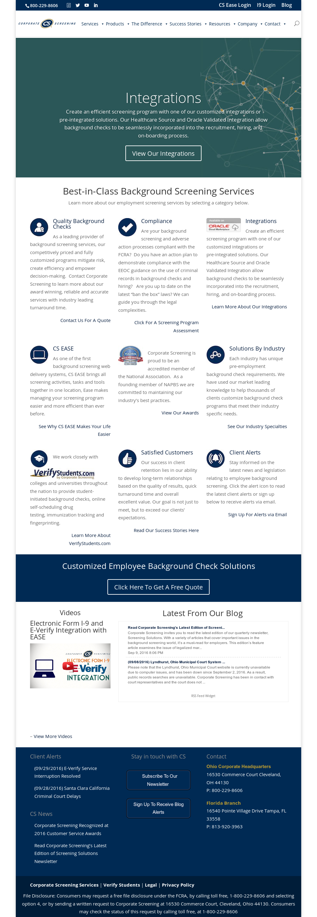 CSS Competitors, Revenue and Employees - Owler Company Profile