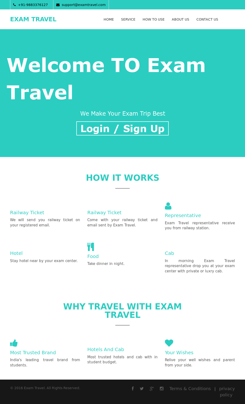 ExamTravel Competitors, Revenue and Employees - Owler Company Profile