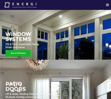 ENERGI Fenestration Solutions Competitors, Revenue and Employees ...