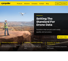 Propeller Competitors, Revenue and Employees - Owler Company Profile