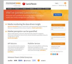 Moreover website history