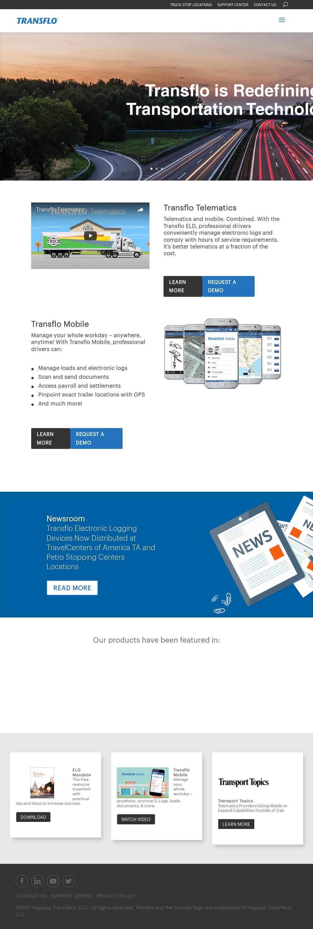 Transflo Competitors, Revenue and Employees - Owler Company