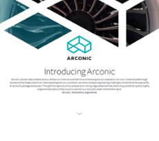 Arconic Competitors, Revenue and Employees - Owler Company