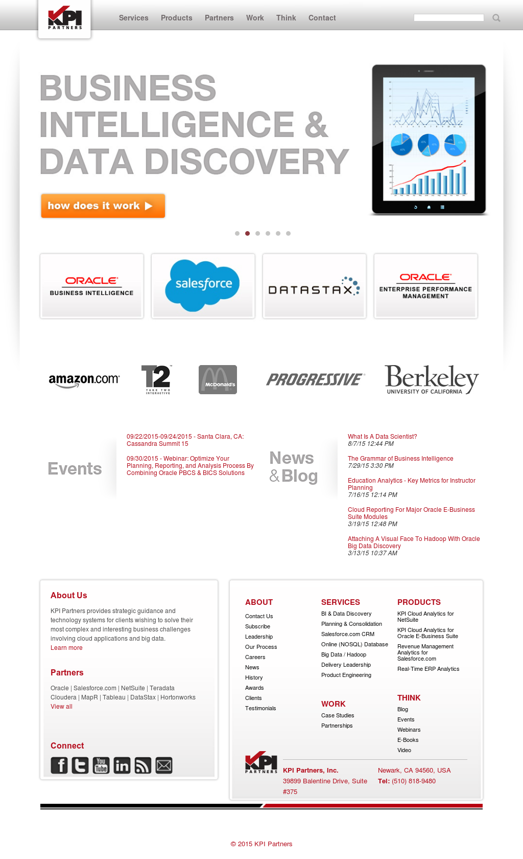 KPI Partners Competitors, Revenue and Employees - Owler