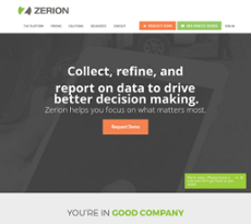 Zerion Software Competitors, Revenue and Employees - Owler Company