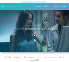 Udacity Competitors, Revenue and Employees - Owler Company Profile