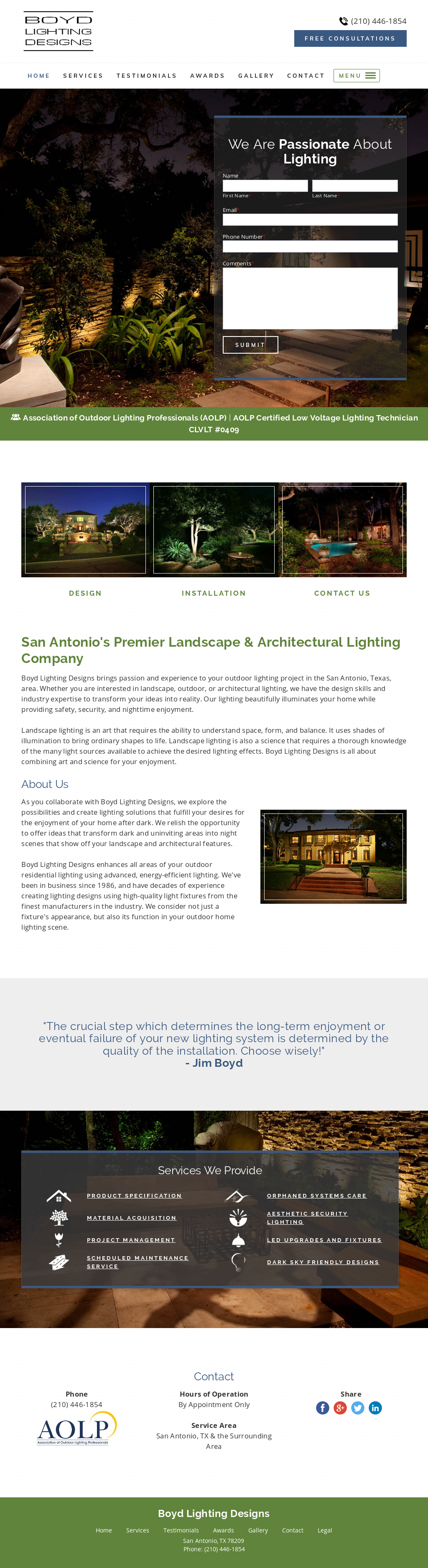 Boyd Lighting Designs Compeors Revenue And Employees