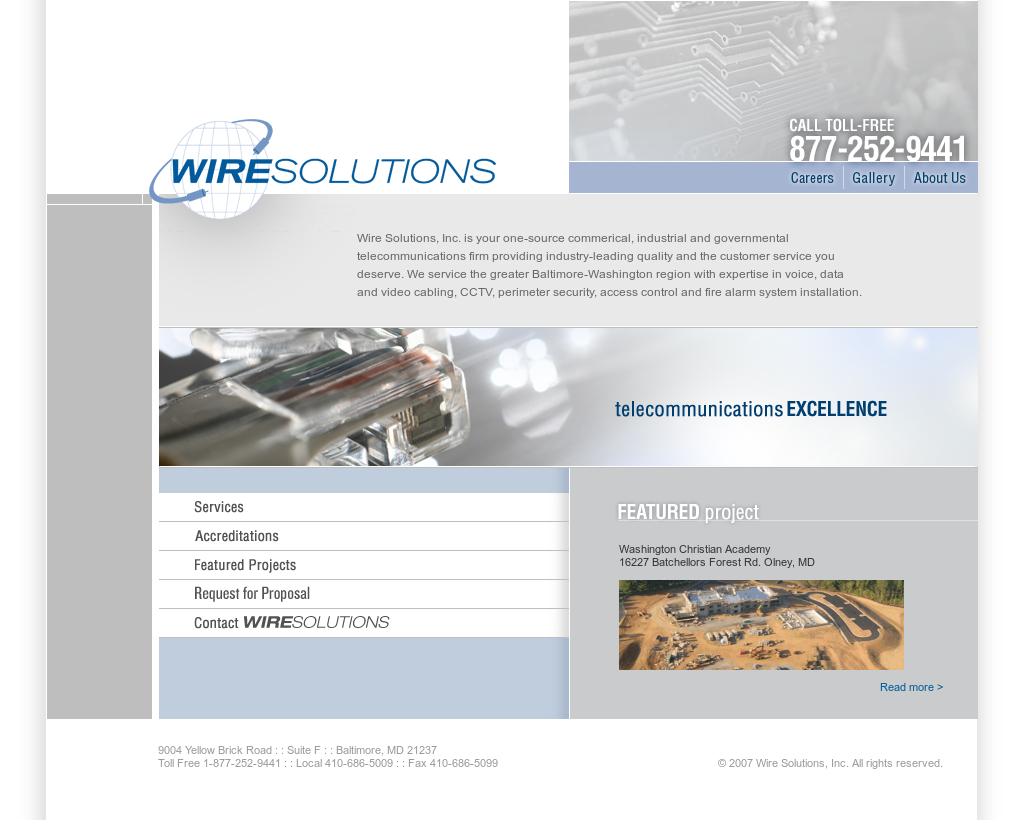 Wire Solutions Competitors, Revenue and Employees - Owler Company ...