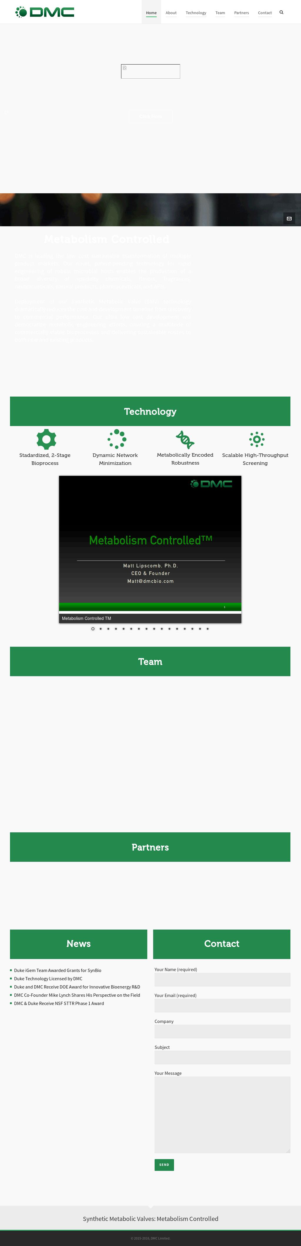 DMC Competitors, Revenue and Employees - Owler Company Profile