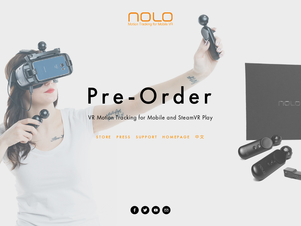 NOLO VR Competitors, Revenue and Employees - Owler Company