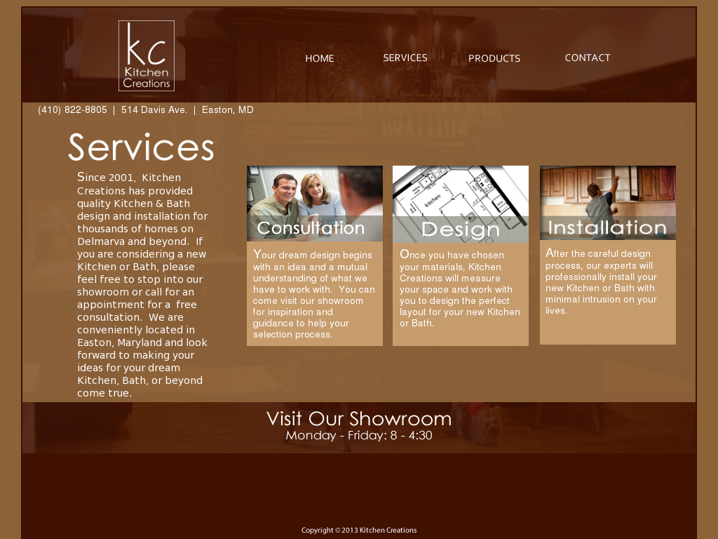 Kitchencreations Competitors Revenue And Employees Owler Company