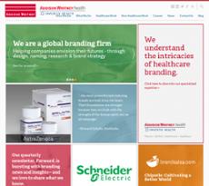Addison Whitney website history