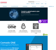 Comodo Competitors, Revenue and Employees - Owler Company